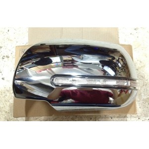 Cover Spion innova 2012 LED