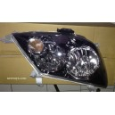 lampu depan / headlamp fortuner