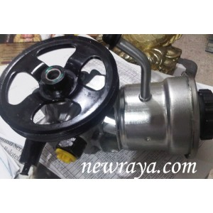 pump power steering avanza