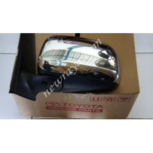 chrome rearview mirror innova