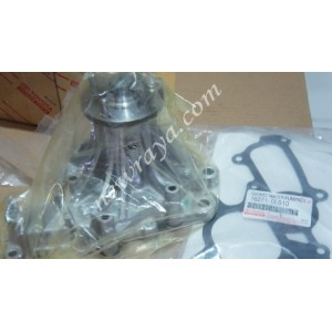 waterpump innova
