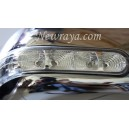 lampu spion + riting TOYOTA grand innova