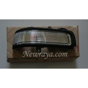 sign for rearview innova