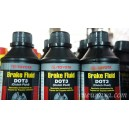 brake fluid toyota