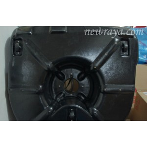 cover spare tire fortuner