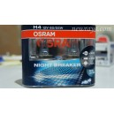 lampu / dop OSRAM night breaker 60/55W 2