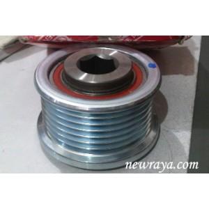pulley alternator innova diesel