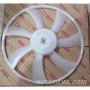 fan radiator
