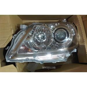 Headlamp / lampu depan Camry