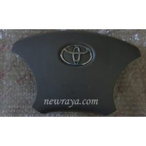 cover setir dengan airbag innova